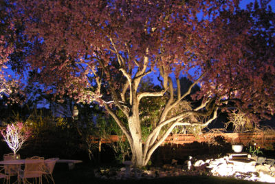 Coastal Lighting Design - exterior lighting