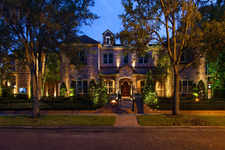 Coastal Lighting Design - Outdoor Lights companies