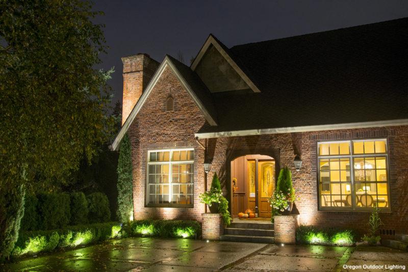 Coastal Lighting Design - outdoor led lights